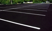 ASPHALT INSTALLATION & REPAIR