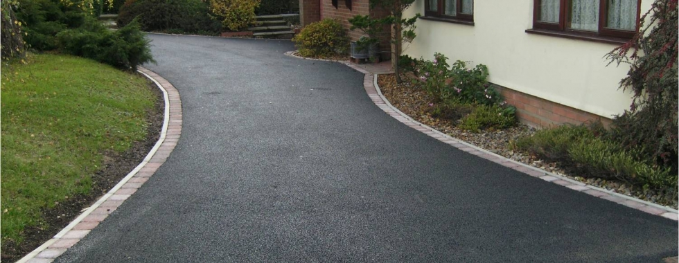 res paving