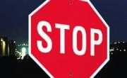 Traffic Signs & Parking Blocks